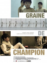 Affiche Graine de Champion