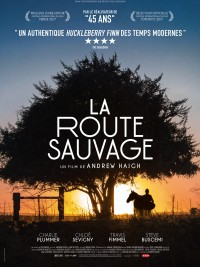 Affiche La Route sauvage (Lean on Pete)