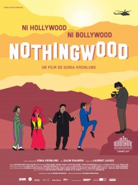 Affiche Nothingwood