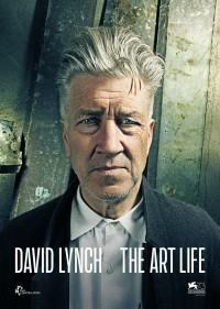 Affiche David Lynch: The Art Life